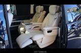 Комфортные сиденья Mercedes-Benz