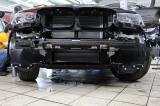 Оклейка полиуретаном Suntek PPF BMW X5 f15