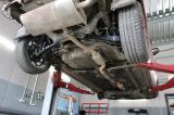Тюнинг Mitsubishi Lancer X project Just-Tuning