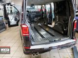 Комплексная шумоизоляция Volkswagen Multivan T6