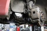 Тюнинг Mitsubishi Lancer X project Just-Tuning часть 4.