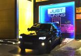Омыватель камеры на Jeep Grand Cherokee WK2