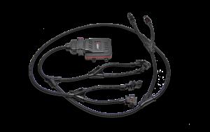 AKRAPOVIC P-DEL5 Обманка лямбда-зондов для BMW F80 M3, F82 F83 M4 2014+ (мотор S55)