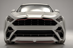 BodyKit SCL Performance for QX70