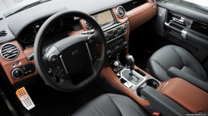 Startech спортивный руль для Land Rover Discovery-4