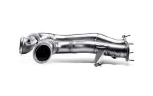 AKRAPOVIC DP-BM/T/1 Приемные трубы BMW 1M