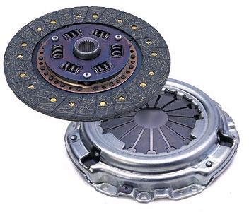 EXEDY ND20H Диск сцепления усиленный для NISSAN FAIRLADY Z /350Z, INFINITI G35 VQ35DE