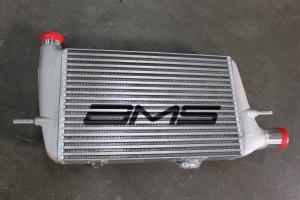 AMS A0044A-2B (AMS.04.09.0001-1)Интеркулер увеличенный для MITSUBISHI EVO X