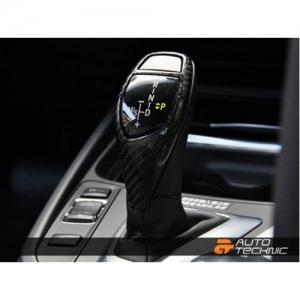 AutoTecknic BM-0197 Ручка спортивной АКПП для BMW F-серий (карбон)