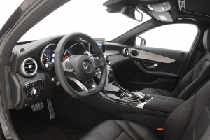 Brabus модуль отключения функции start/stop для Mercedes-Benz С класса W/S 205