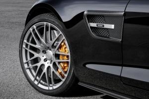 Brabus кованые колесные диски Monoblock F PLATINUM EDITION для Mercedes-Benz AMG GT/S C190