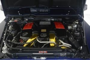 Brabus комплект увеличения мощности для Mercedes-Benz G-class 63 AMG (W-463)