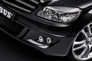 Brabus Комплект противотуманных фар для Mercedes-Benz С класса W/S 204