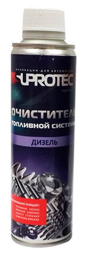 Очиститель топливной системы «Супротек» (дизель). Очиститель форсунок. SUPROTEC