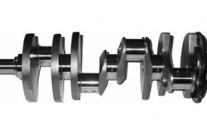 MANLEY 190110B Коленвал BILLET для MITSUBISHI 4G63 94mm ход (16.3 кг)