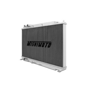 MISHIMOTO MMRAD-CIV-01 Радиатор охлаждения алюминиевый HONDA CIVIC 01-05 (МКПП)